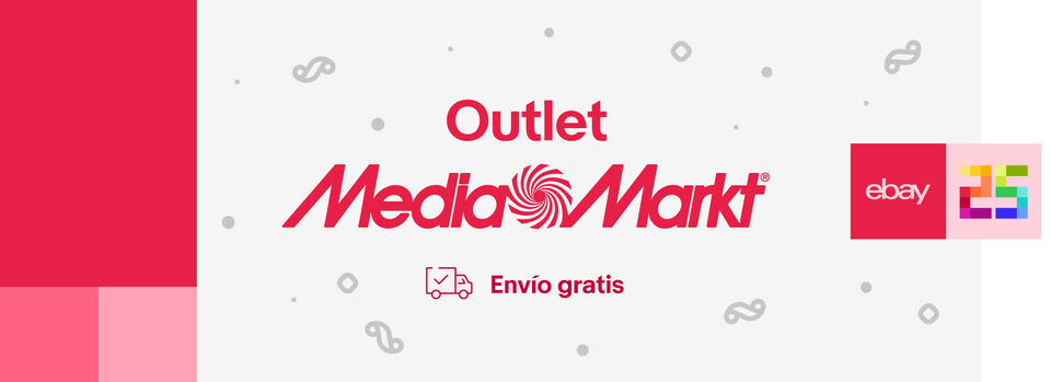Ver todo - Outlet MediaMarkt