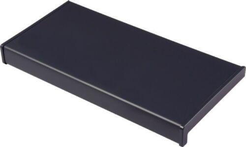 INTERNAL WINDOW SILL 200 CM X 25 CM WITH END CAPS