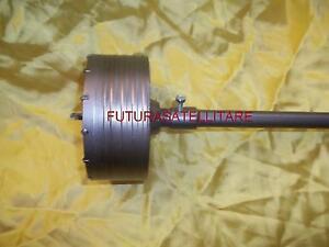 FRESA-A-TAZZA-160mm-CAROTATRICE-CON-ASTA-SDS-MAX-65cm-CALCESTRUZZO-CEMENTO