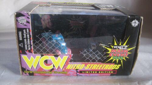 Nwo Haupt Veranstaltung Dallas & Nash 1:64 Skala-Modelle Autos ab Rc 1999 Film- & TV-Spielzeug Wcw