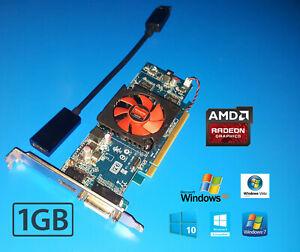 Dell-Inspiron-620-660-5675-3847-3668-3656-3650-1-Go-HD-carte-video-cable-HDMI