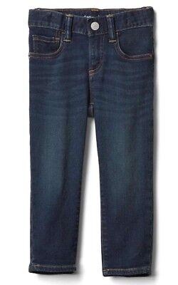 32  $70 NWT Banana Republic Women/'s Slim Boot Jeans Medium Wash Pants Size 31
