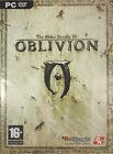 Elder Scrolls: Oblivion (PC: Windows, 2006)