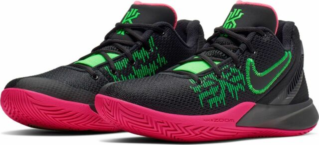 new concept 61315 c6c69 Nike Kyrie Flytrap 2 Black/Hyper Pink/ II Kyrie Irving Basketball 2019 All  NEW