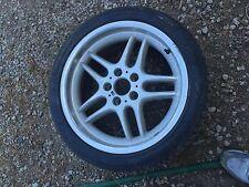 1999-2003 BMW E39 original ///M sport wheel rim M5 540i 530i 525i FRONT ((8x18))
