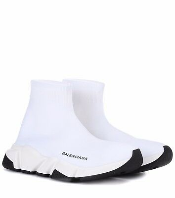 Balenciaga Speed Sock Women's Trainers