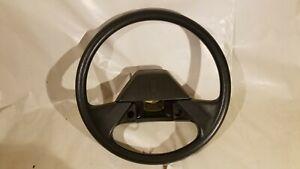 Oldsmobile Steering Wheel 1990's Olds Cutlass Calais Ciera Supreme FWD