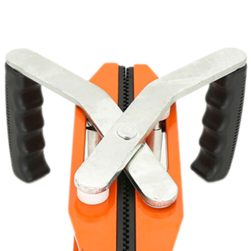 Double Handed Carrying Clamps Set Of Two 150kg Load-Bearing 5-45mm Aluminum TOP