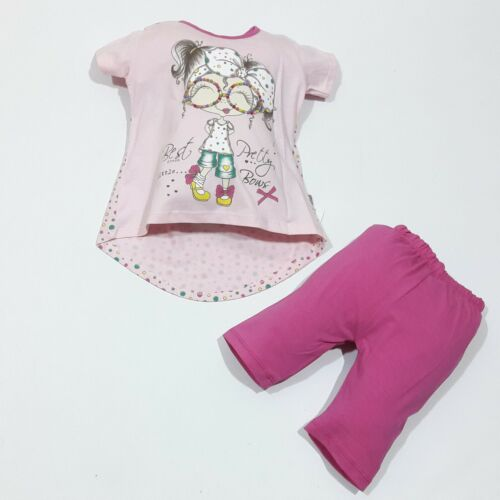 86 ; 92 ; 98 | |Gr Shorts Oberteil ♥ Neu ♥ Babykleidung |2-teilig|