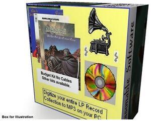 Convert-copy-VINYL-records-LP-tapes-cassettes-to-MP3-digital-audio-conversion