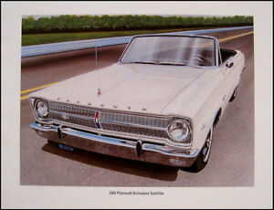 1965-Plymouth-Belvedere-Satellite-Art-Print-Lithograph