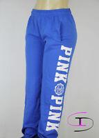 Victoria's Secret Pink Graphic Sweatpants Small Zz209