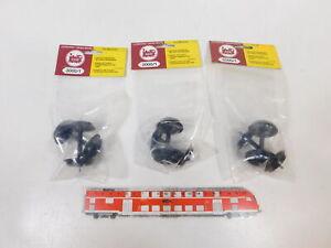 CA690-0-5-3x-LGB-Spur-G-IIm-3000-1-Set-Radsaetze-mit-Speichenraedern-NEUW-OVP