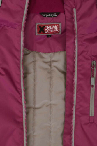 """Donna Cappotto Giacca impermeabile Target Dry sono risolvere /""""Xtreme Series"""