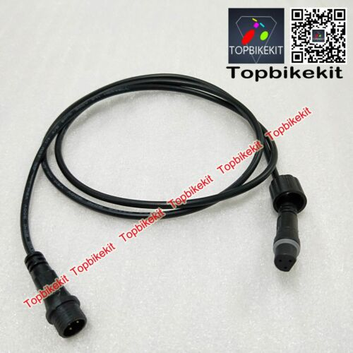 Bafang Speed Sensor extension wire 100cm cable for bafang mid motor speed sensor