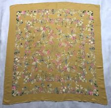 "Authentique Foulard "" Christian Dior ""/ Authentic  "" Christian Dior "" scarf"