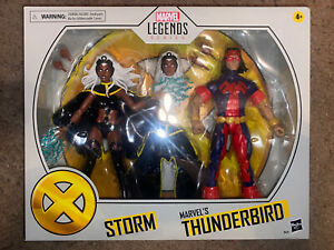 Marvel Legends Storm Thunderbird 2 Pack Target Exclusive New MOC In Hand