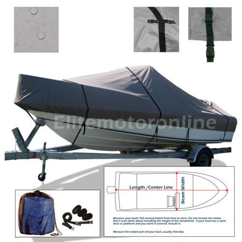 Grady-White 204C Walkaround Cuddy Cabin Trailerable boat Cover