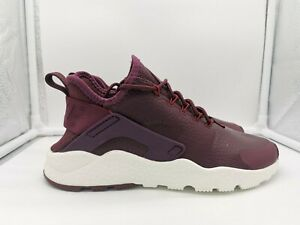 859511 001 WMNS AIR HUARACHE RUN ULTRA PREMIUM Nike WMNS AIR