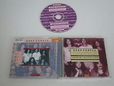 DEEP PURPLE/THE GEMINI SUITE LIVE(PURPLE 304) CD ALBUM