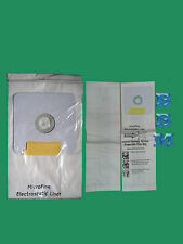 3 Central Vacuum Cleaner Bags Cf3918 Broan Nutone Model Cv352 353 653 450 750