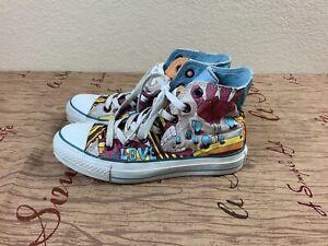 converse all star sneaker love