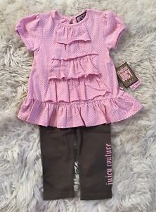 Baby Girl Ruffle Tunic Clothing, Shoes & Accessories Girls' Clothing (newborn-5t)