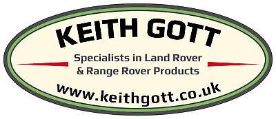 keith gott