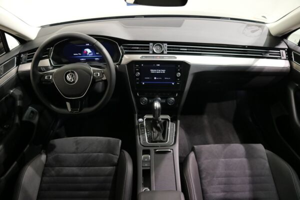 VW Passat 1,5 TSi 150 Highl. Prem. Vari. DSG - billede 5