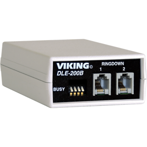 VIKING-DLE-200A-VIKING-ELECTRONICS-Used-with-Transformer