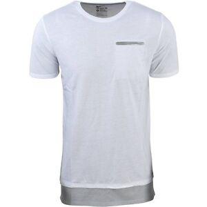 6328f8e42a $35.00 746425-100 Nike Men QT S+ Premium Essentials Tee (white ...