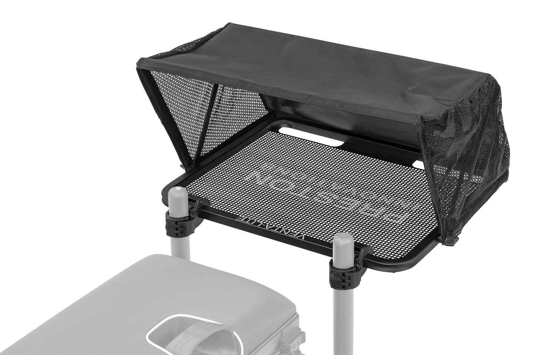 Preston Innovations VENTALite Felpa con cappuccio vassoio laterali  NUOVA  2018CONSEGNA GRATUITA