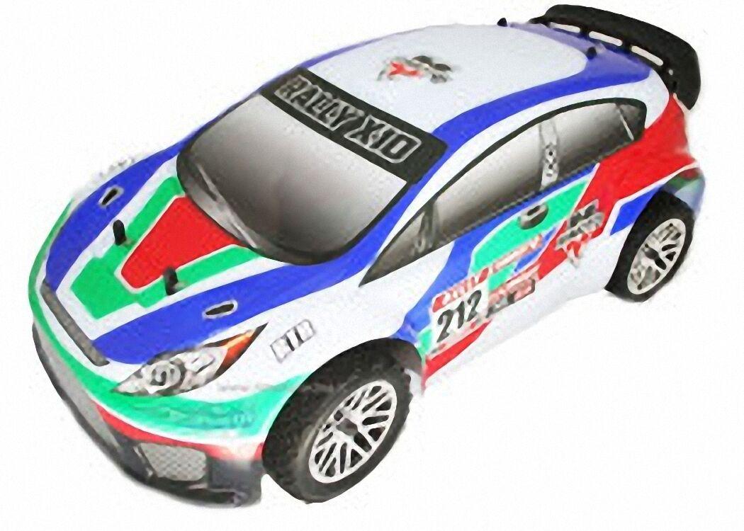 HI4118BL Sport Rtuttiy Brushless Himoto 1 10 4WD RTR  2,4Ghz HSP RK  autorizzazione ufficiale