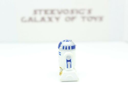 Star Wars Galactic Heroes  X Wing Astromech Droid R2D2