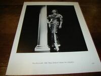 Rita Hayworth & John Wayne - Mini Poster N&b Recto Verso