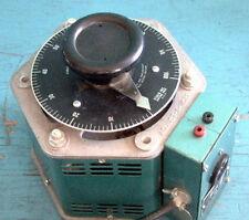 Staco Adjust A Volt Variable Auto Transformer Variac Output 0 140v Max 21kva