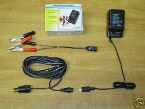 Batterie-Ladegeraet-z-b-fuer-BMW-S-incl-Zubehoer-Keine-Kabeltrommel-notwendig