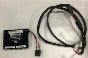 IBM 81Y4579 SERVRAID SUPER CAPACITOR battery Pack With Cable 90Y7310