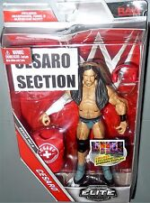 WWE Cesaro Elite Action Figure Series 47a Mattel