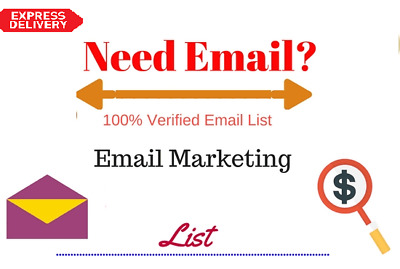 10 Million UK /&USA Worldwide Email Database Marketing List 2020 24Hours delivery