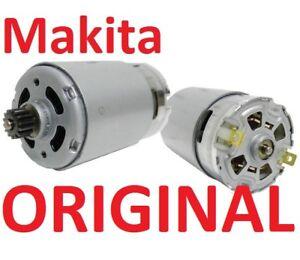 Motor für Makita 6280D 6281D BDF343 Original motor para 14,4V Engines Moteur