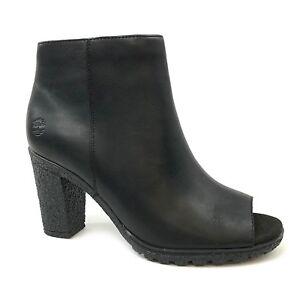 Timberland Women's Tillston Peep Toe
