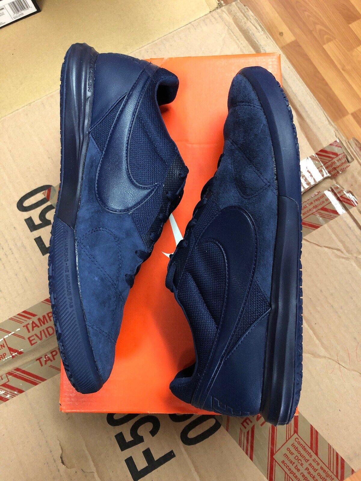 Nike Premier II Sala-Azul Marino