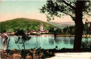 CPA-Pallanza-Lago-Maggiore-ITALY-541947