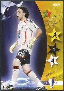 PANINI-UEFA-CHAMPIONS-LEAGUE-2007-009-BENFICA-QUIM