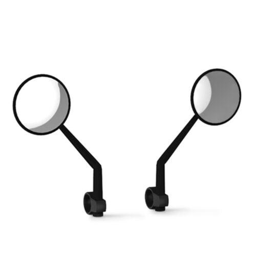 2 Specchietti retrovisori per PCS Retrovisore per Xiaomi Mijia M365 Scooter Z3F8