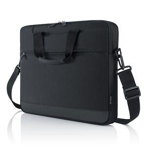 Belkin-mince-Leger-Sac-Bandouliere-pour-ordinateurs-portables-MACBOOKS