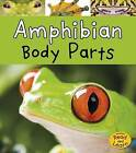 Amphibian Body Parts by Clare Lewis (Paperback / softback, 2015)