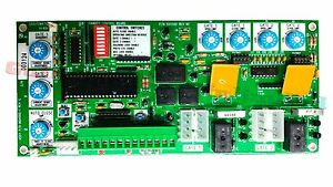 Us Automatic Ranger Control Board Us 500500 Vehicular Gate