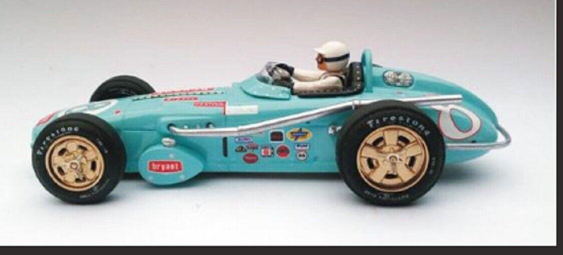 1 32 smassa WATSON ROADSTER 1961 vendue mont 65533;65533e,e pr 65533ler